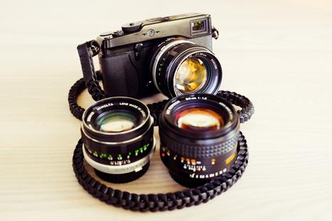 Full Frame X-Pro1? - The Mitakon Lens Turbo Review | Fuji X-E1 and X-PRO1 | Scoop.it