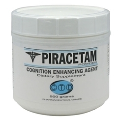 Oxiracetam and Piracetam Stack | Nootropic Supplement Review & Guides | Scoop.it