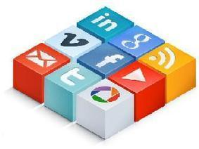 Using Social Media marketing   Social Media   Networking Linked IN   Every IT Solution   Web Design   Scoop.it