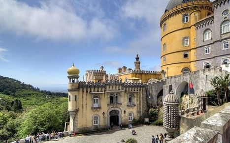 Sintra, Portugal: a cultural city guide - Telegraph | Travel in Portugal | Scoop.it