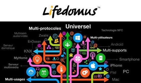 Delta Dore annonce l'acquisition de Lifedomus domotique - Filière 3e   GTC   Scoop.it