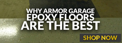 Why Armor Garage Epoxy Floorings are the Best? | Home Improvement | Scoop.it