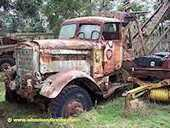 Photo Gallery: Vintage Tow Trucks and Wreckers | Muscle Cars of America | Scoop.it