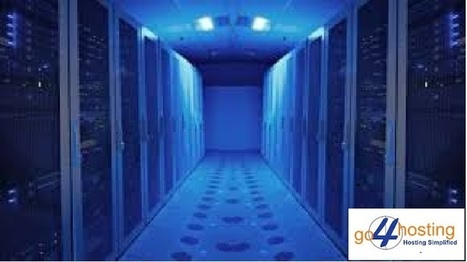Data Centers: Boost Business Performance : Go4hosting - Data Center in India | Web Hosting Services | Scoop.it