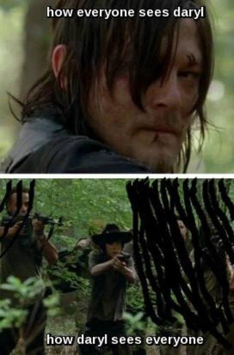 {Latest}The Walking Dead Season 6 Memes - Best Collections   The Walking Dead Season 6   Scoop.it