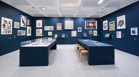 All hail pop-art! (The Barbican Art Gallery) | What's new in Visual Communication? | Scoop.it