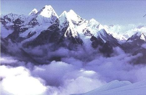 Beautiful mountains of Nepal   Bungee Jump In Nepal   Scoop.it