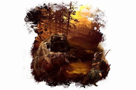 Los neandertales fueron atacados por los grandes carnívoros en la Prehistoria | Arqueología, Historia Antigua y Medieval - Archeology, Ancient and Medieval History byTerrae Antiqvae (Blogs) | Scoop.it