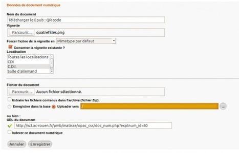 Proposer une bibliothèque numérique au CDI - Doc pour docs | culture Web 2.0 | Scoop.it