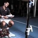 #SmashTheSilence d'adidas avec Novak Djokovic | Activations digitales 2.0 et sport | Scoop.it