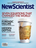 Seven equations that rule your world - physics-math - 13 February 2012 - New Scientist | Science Fiction Future | Scoop.it