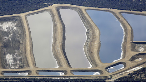 USA /Hundreds of illicit oil wastewater pits found in Kern County | MOVUS  Movement for a Sustainable Uruguay | Scoop.it