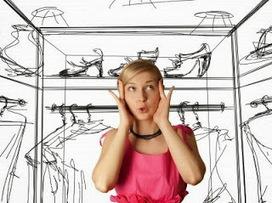¿Qué Es La Psicología Del Color? | Personal Shopper Madrid | Scoop.it