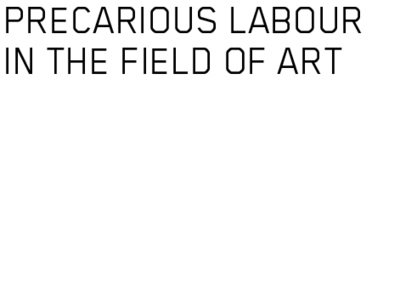 ONCURATING.org | Issue 16: Precarious Labour in the Field of Art. | Urban Landscape: science, practice and design. | Scoop.it