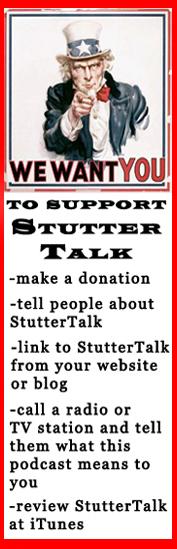Speech-Language Pathologists Who Stutter - The Graduate School Experience ... - StutterTalk | Speech-Language Pathology | Scoop.it