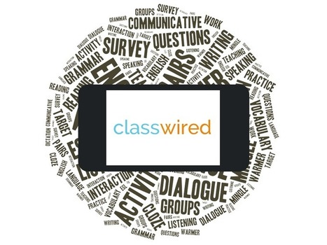 ClassWired: Digital ESL Activities Ready to Go | Busy English Bee | Scoop.it