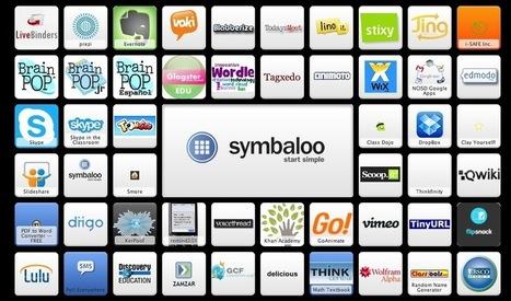 50 tecnologías que podrías usar en el aula. | Recull diari | Scoop.it