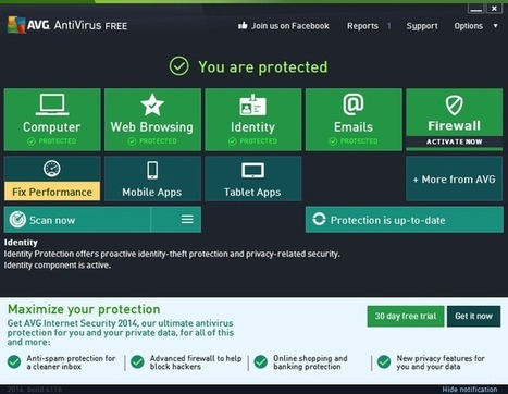 Uninstall Software Guides - How to Completely Remove Programs with Software Removal Tips: Uninstall AVG Antivirus Software 2014 - How to Uninstall AVG Antivirus Free Edition 2014 When You can't Man... | Fix PC Problems | Scoop.it