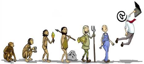 E o ensino evoluiu? | EnsinoTec | Scoop.it