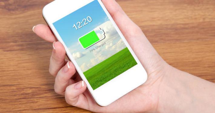 StoreDot veut doter les smartphones d'une batterie bio-organique ultra -rapide   Solutions locales   Scoop.it