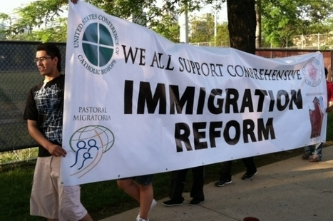 Immigration reform: If not now, when? | USCatholic.org | Whats Going On in the World! | Scoop.it