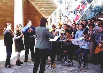 La educación musical: algo imprescindible. | MusiKlassik | Scoop.it