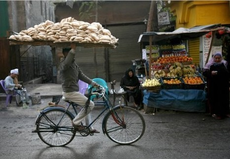 Bid to promote Egypt cycling culture | Égypt-actus | Scoop.it