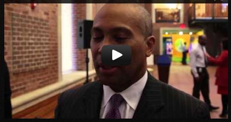 Springfield MA: Deval Patrick on politics, race and public access | Northampton TV | Community Media | Scoop.it