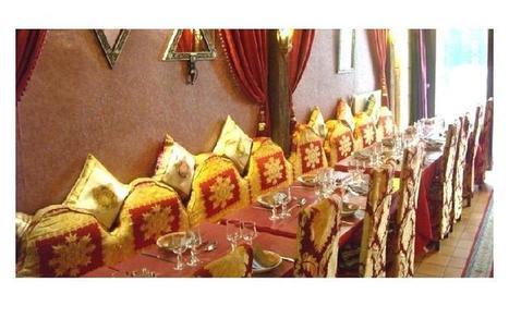 FORMULES GROUPES & ENTREPRISES - Le Méchoui du Prince - Restaurant marocain 75006 | Restaurant marocain - Le Mechoui du Prince | Scoop.it