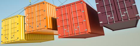 Docker 1.12 : bataille de l'orchestration des conteneurs en vue | Docker (French) | Scoop.it