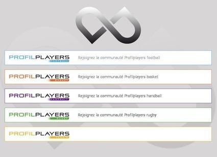 Le Télégramme - Omnisports - Profilplayers. Un réseau social spécialement conçu pour les sportifs | Profilplayers | Scoop.it