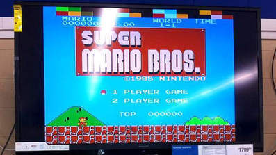 La NES revient avec un port HDMI | Jù'scoop iT | Scoop.it