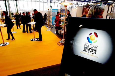 Des «speed meetings» entre industriels par amour des affaires, à ... - La Voix du Nord   sociologie des organisations   Scoop.it