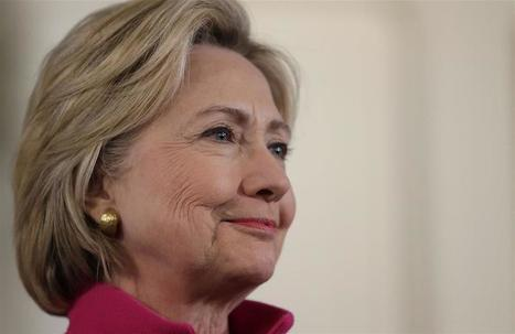 Here's Hillary Clinton's Advice for Getting Out of Jury Duty | SIPPS Self Invested Personal Pensions | Scoop.it