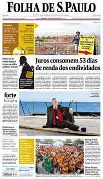 Velhos, trens urbanos desperdiçam energia - 09/03/2014 - Mercado - Folha de S.Paulo | Tecnologia | Scoop.it