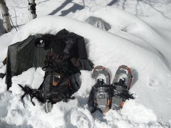 Best Five Snowshoeing Areas Around Ouray, Colorado | Camping | Scoop.it
