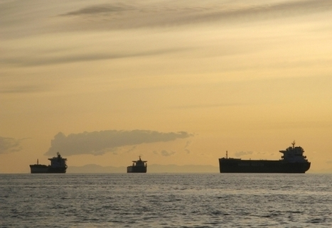 Oil spill risks would rise from three major projects: U.S. study | Sustain Our Earth | Scoop.it
