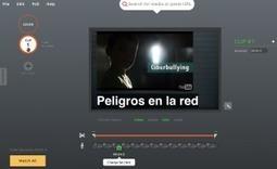 Metta. Creer des lecons en video - Les Outils Tice | Les outils d'HG Sempai | Scoop.it