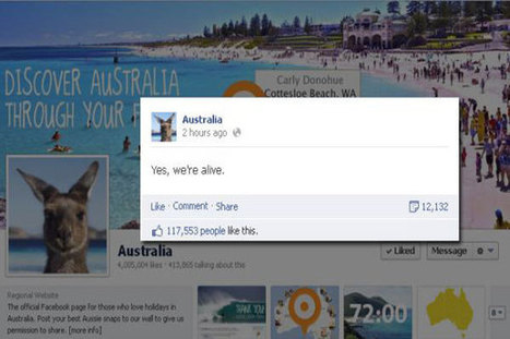 Doomsday Profitably Australia Tourism | Vacation Spots, World travel and Top Vacation Spots | 12 Broccoli Health Benefits | Scoop.it