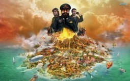 Tropico 5 City Building Game Will Be Arriving On Linux Platform | Linux-Unix Interview Questions and Answers - Unixbuzz | Scoop.it