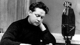 BBC - Dylan Thomas | poetry | Scoop.it