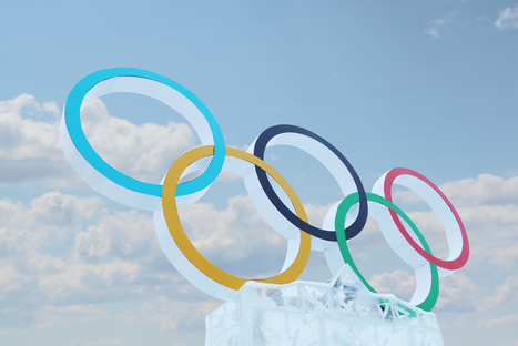 Inspirational Olympic Quotations: Build a 'Winning' Business [Friday Five] | Entrepreneurship Inspiration | Scoop.it