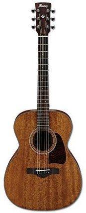Ibanez AC240OPN | Best Acoustic Guitar Reviews | Scoop.it