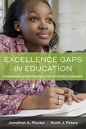 Excellence Gaps in Education | It's time we refocus on G&T children | Scoop.it