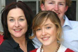 Fiona O'Loughlin's daughter Biddy makes contact | History and Society | Scoop.it