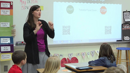 Need inspiration for classroom time savers this school year?<br/>Watch how Amy Mele&hellip;   Using Google Drive in the classroom   Scoop.it