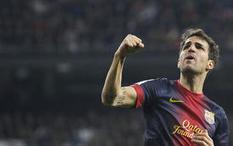 Mercato - Manchester United : Fabregas serait «intransférable ... - Le 10 sport | Penya Barcelonista d'Algérie | Scoop.it