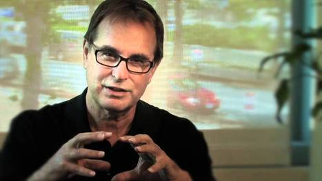Appreciative Inquiry: A Conversation with David...   Art of Hosting   Scoop.it