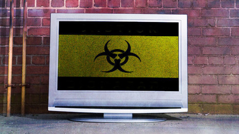 TV-based botnets? DoS attacks on your fridge? More plausible than you think | SSI et vie privée | Scoop.it