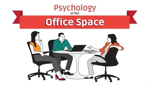 Does Office Design Really Affect Productivity? [INFOGRAPHIC]   Collaborative, Productive and Innovative Workspaces   Scoop.it